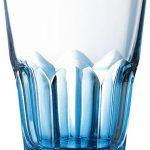 [B00LO8AVR4] Luminarc  クレイジーカラーズ ブルー オールド 300 H8300