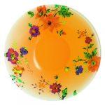 [B0197W2TCS] Luminarc ボール マリツァ オレンジ 16.5 J7688
