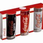 [B004UMAUH2] Luminarc タンブラー グラス コカ・コーラ ミックス 300ml G8617