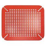 [B00JTSE71C] InterDesign シンク 用 流し 保護マット キッチン Classico 59064EJ